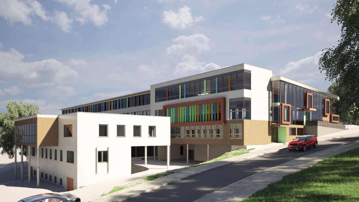 Projekte blue magic architekturvisualisierung ihr - Architekten luxemburg ...